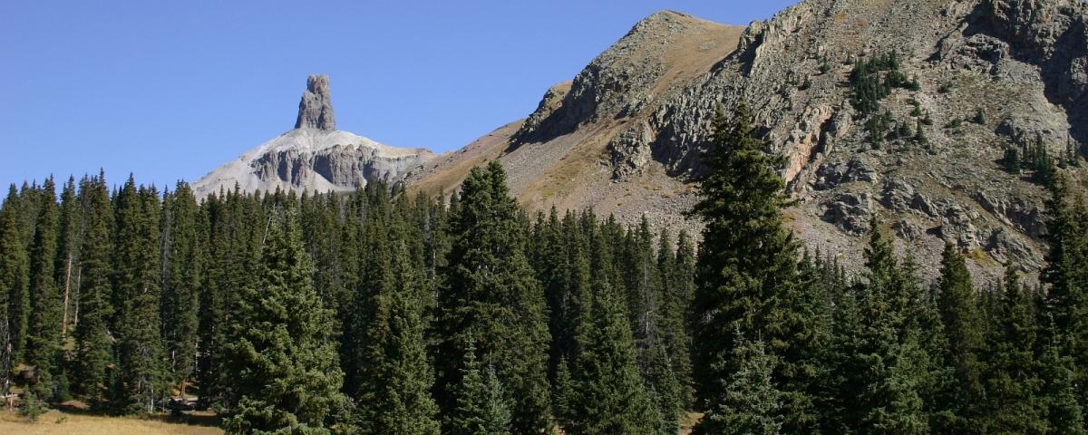 Lizard Head Trail