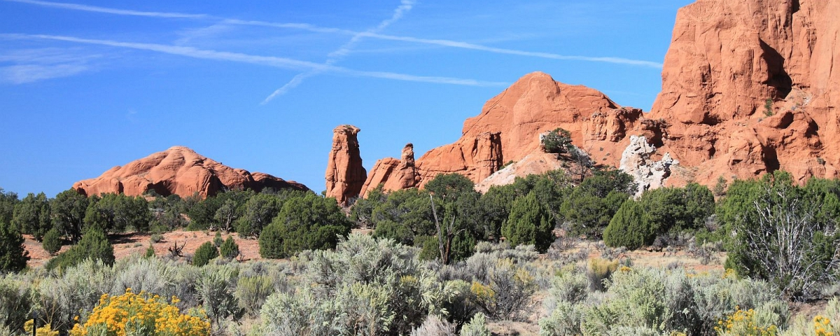 Kodachrome Basin - 2009