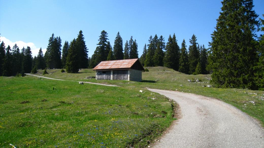 Pré aux Biches - Vaud - Suisse