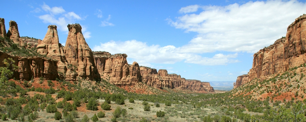 Devils Canyon