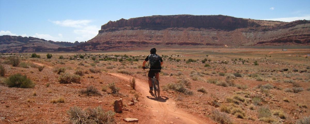 Le B de Moab