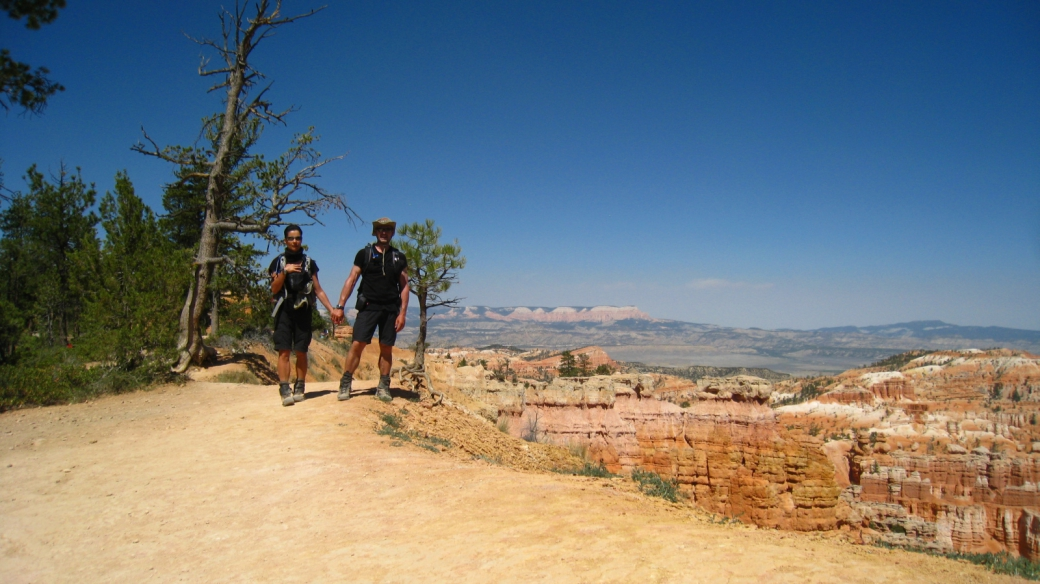 Navajo Loop Trail - Bryce Canyon National Park - Utah
