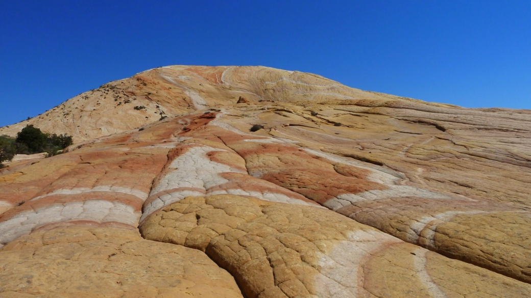 Yellow Rock, Grand Staircase-Escalante National Monument