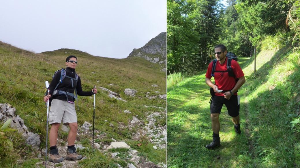 Les Rochers de Naye - Vaud - Suisse