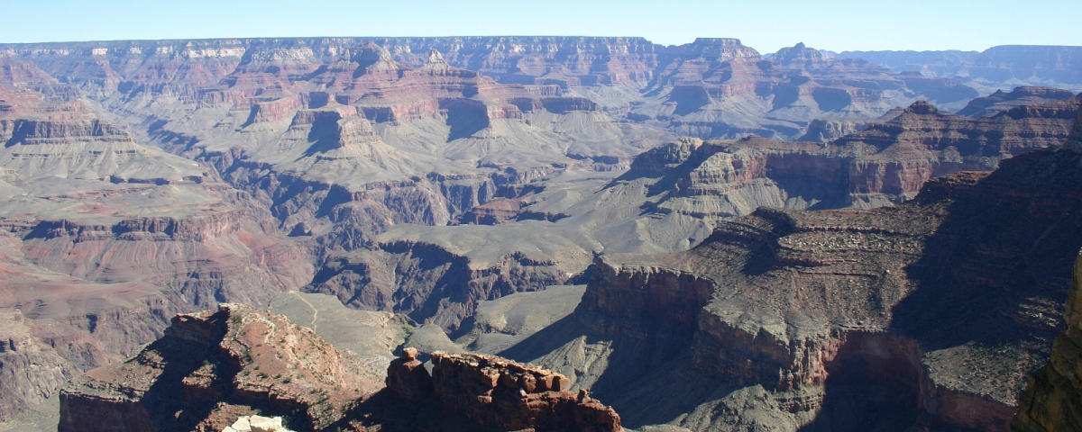 Du Grand Canyon à Sedona