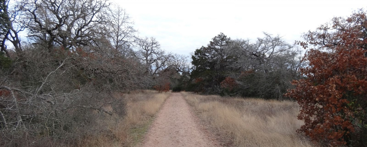 Mc Kinney Roughs Nature Park