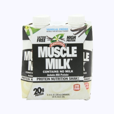 Muscle Milk Ready-To-Drink