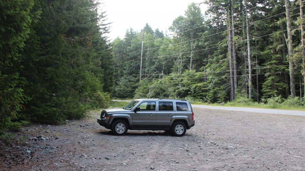 Kiwanis Camp - 39 Road - Oregon