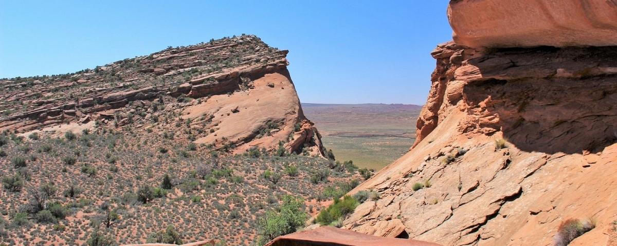 Ridge Top Ruins