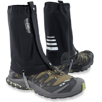 REI Trail Running Gaiters