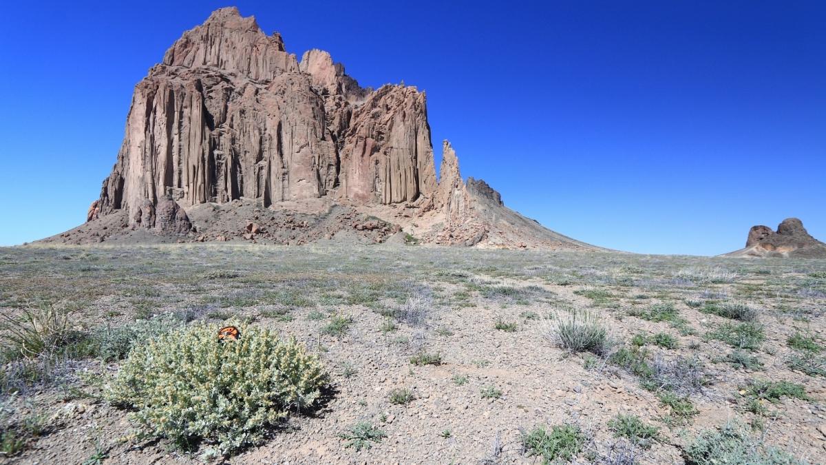 Shiprock – New Mexico