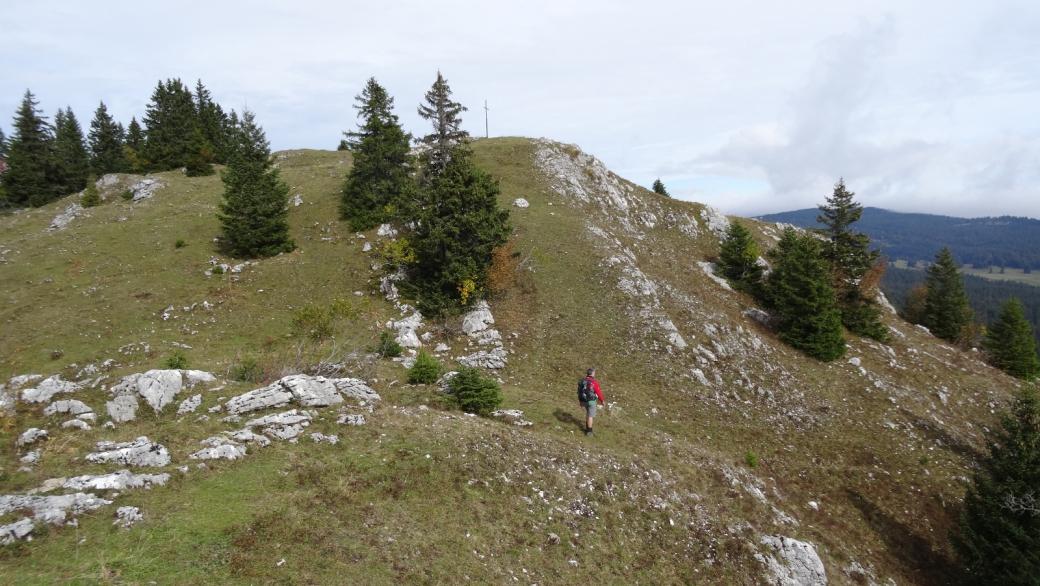 Le Mont Sâla