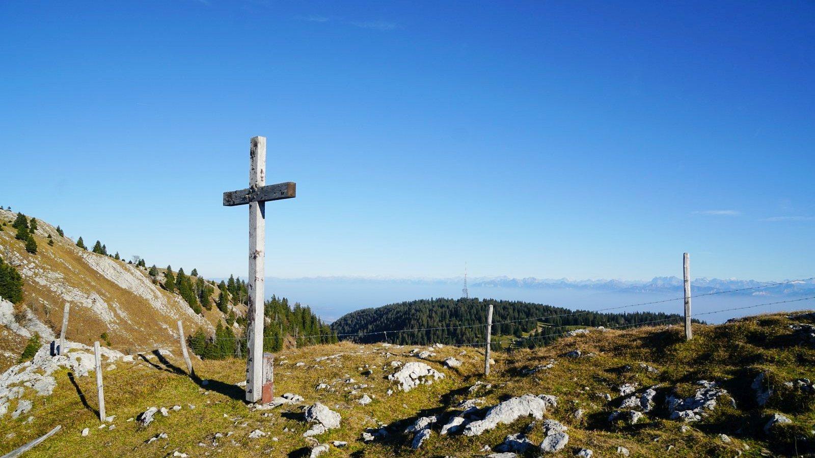 Col de Porte - Vaud - Suisse