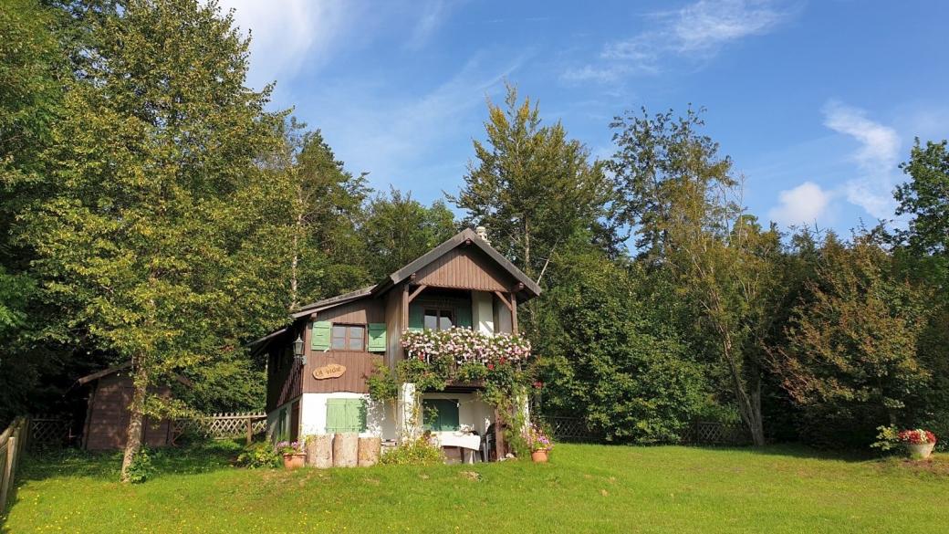La Vigie - Route de Chardève - Montricher - Vaud - Suisse