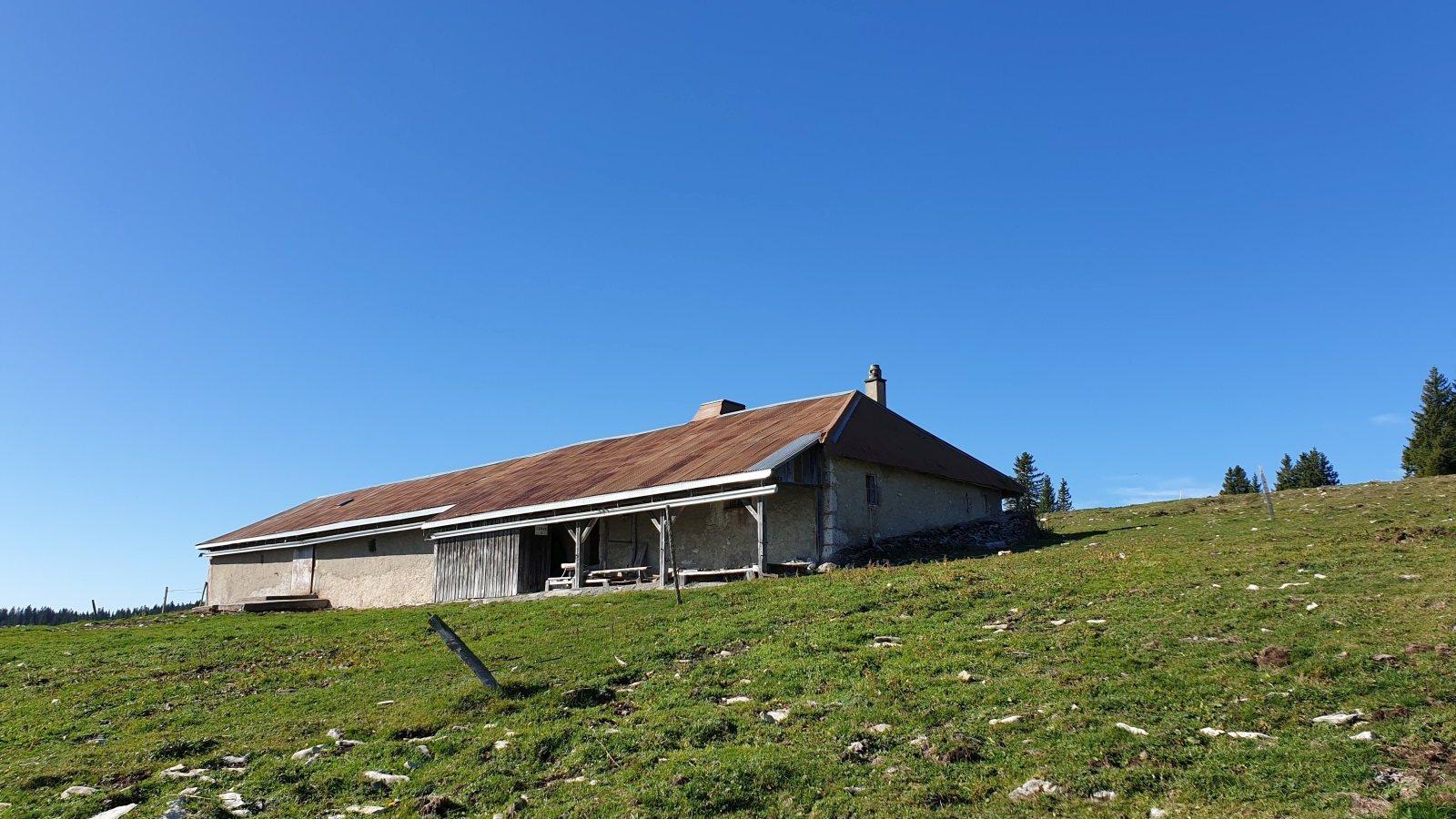 Druchaux - Berolle - Vaud - Suisse