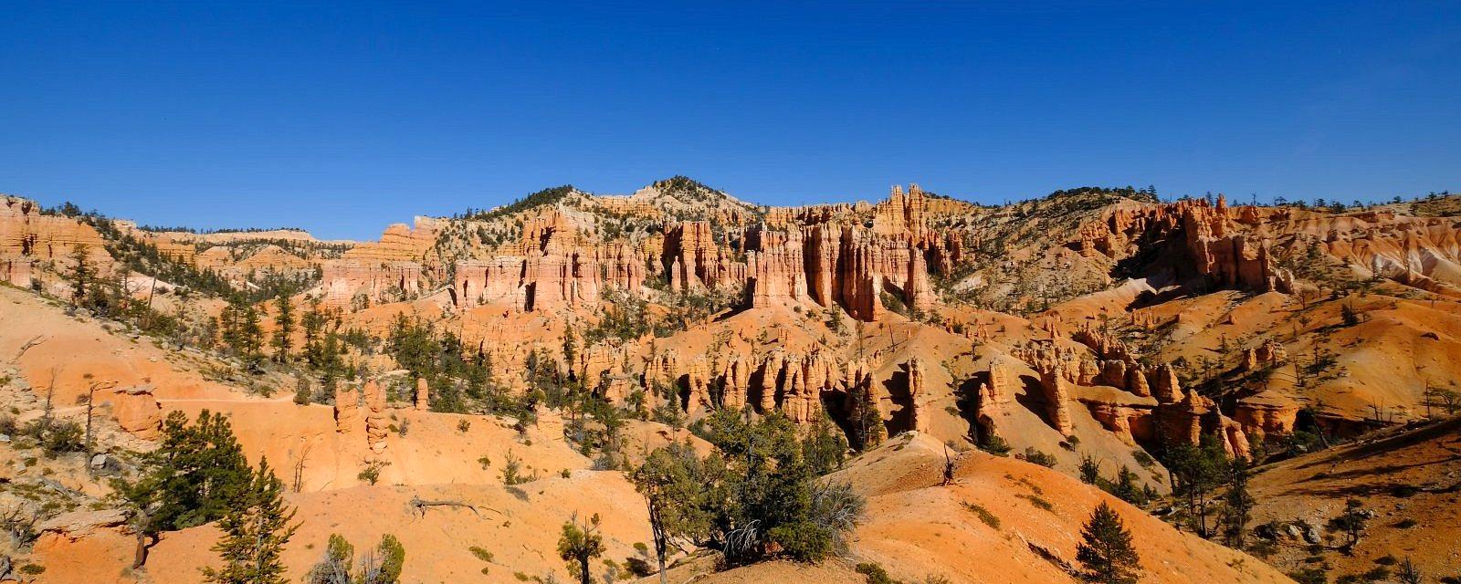 Escapade à Bryce Canyon