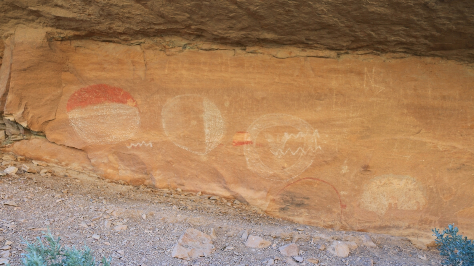 Great Hunt Panel – Nine Mile Canyon – Utah