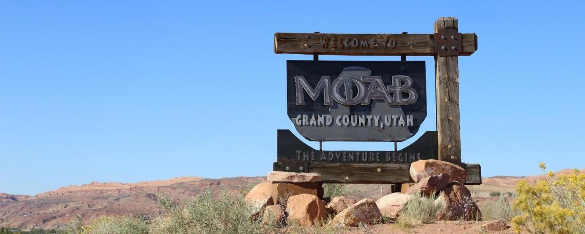 Moab Area