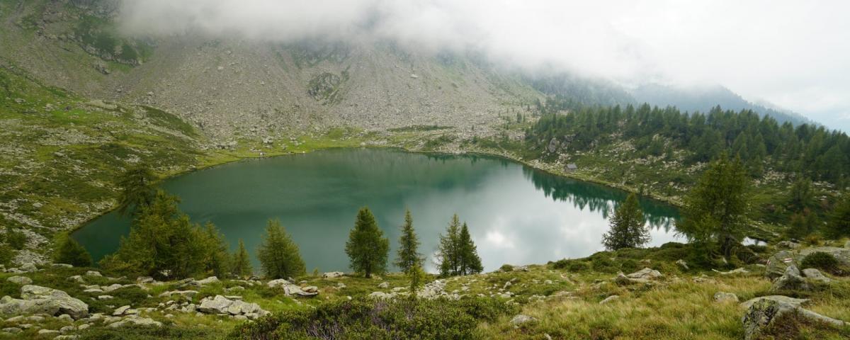 Lago di Mognòla