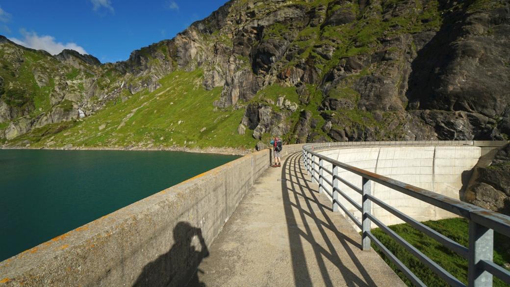 Lago del Zött - Cevio - Tessin - Suisse