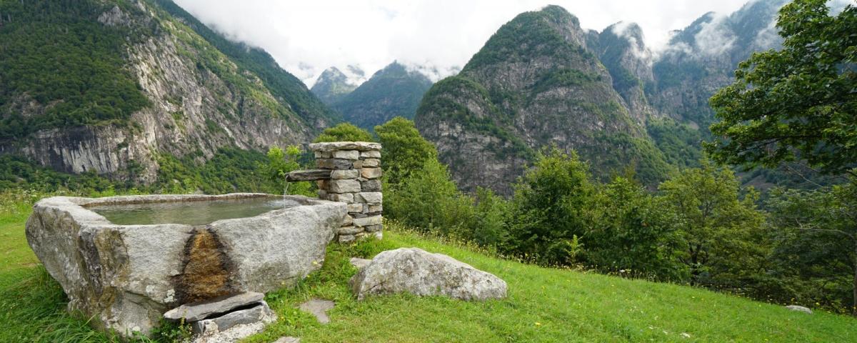 Monti di Rima